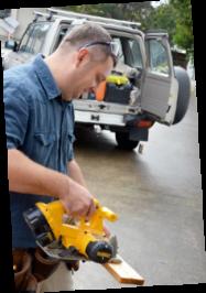 handyman services sutherland shire