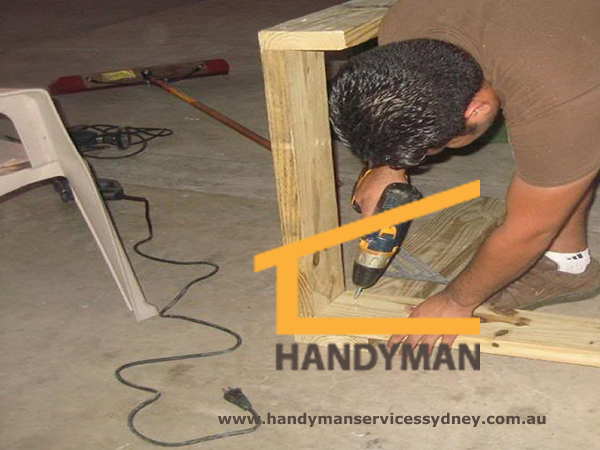 Handyman sydney inner west