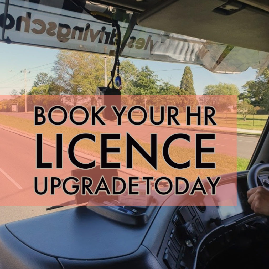 Employees Ready For Their Heavy Vehicle Licence?
