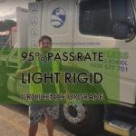 light rigid licence nsw